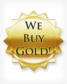 Consignment - we buy gold